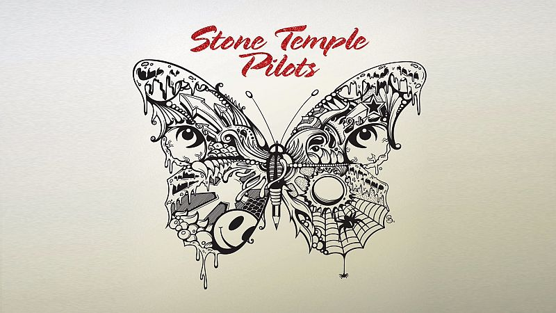 Single Stone Temple Pilots The Art of Letting Go