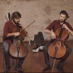 Videoclip 2Cellos Cover Ed Sheeran Perfect