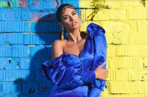 Videoclip Antonia Tango