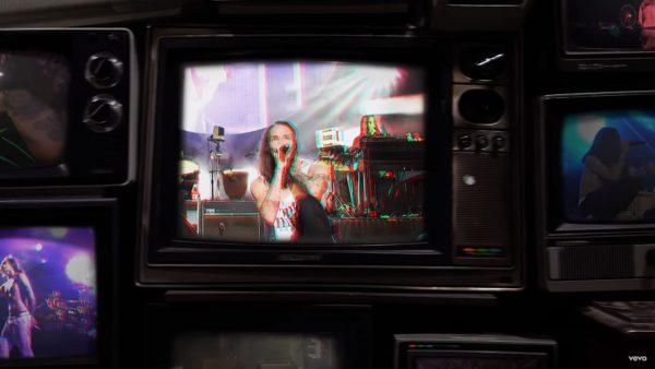 Videoclip Incubus No Fun