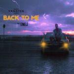Videoclip Vanotek Eneli Back to Me