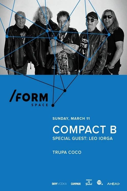 Compact B la Form Space Club