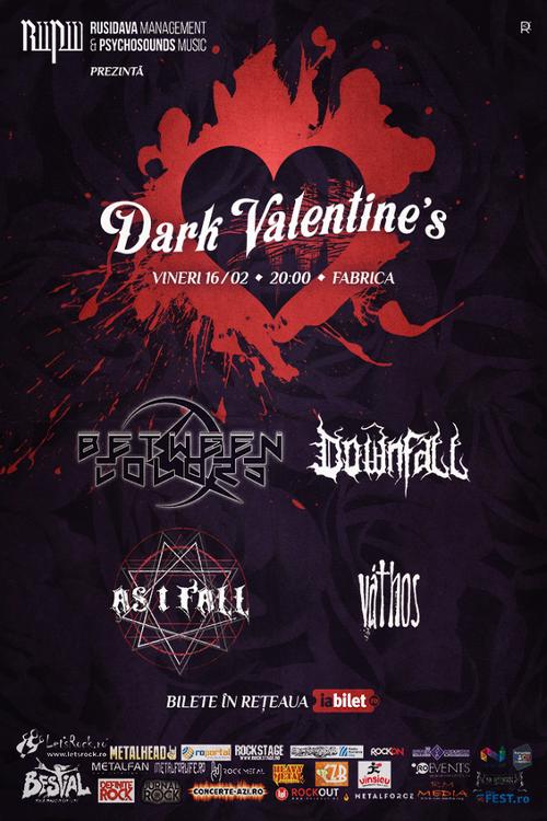 Dark Valentine's la Fabrica
