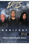 IRIS - Manifest