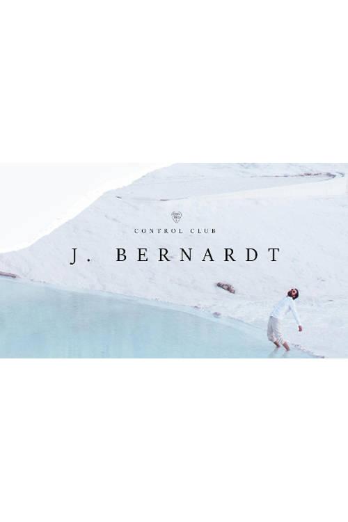 J. Bernardt la Club Control