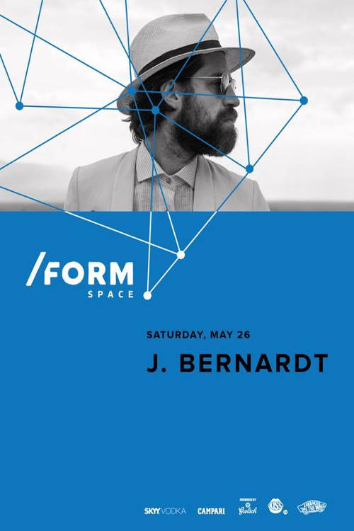 J. Bernardt la Form Space Club
