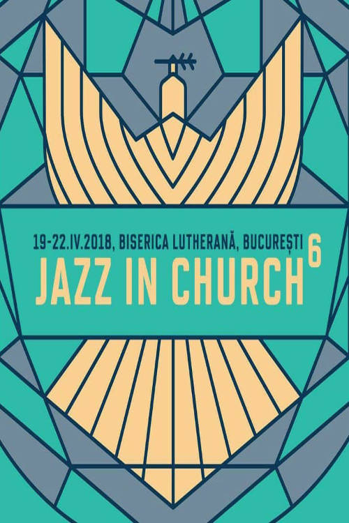 Jazz in Church 2018 la Biserica Luterană