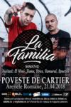 """La Familia - """"Poveste de Cartier"""""""