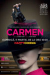 The Royal Opera House - Carmen