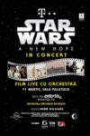 Star Wars live in concert - A New Hope
