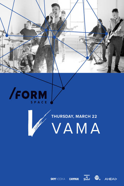 Vama la Form Space Club