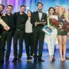 Semifinala Eurovision de la Sighișoara a fost câștigată de The Humans, Teodora Dinu şi Dora Gaitanovici