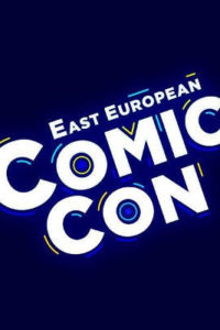East European Comic Con 2021