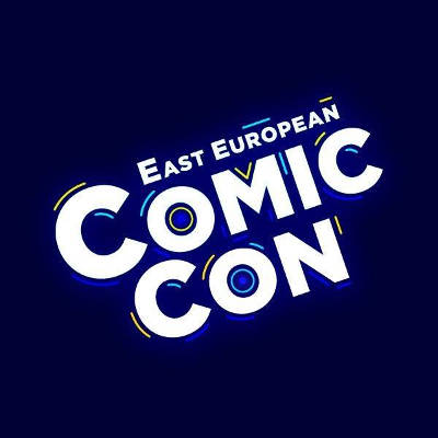 East European Comic Con 2021 la Romexpo
