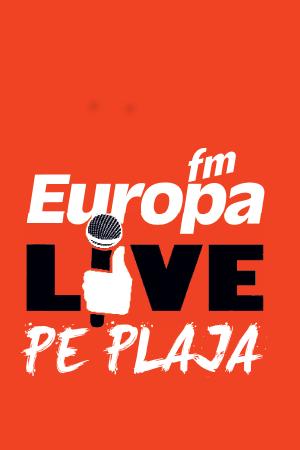 Europa FM Live pe Plajă 2018 la Plaja dintre Venus și Saturn