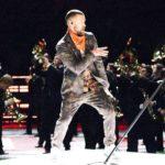 Justin Timberlake la Super Bowl 2018