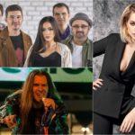 Melodii finaliste Eurovision România 2018