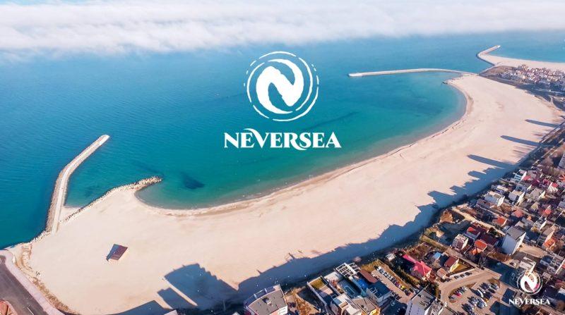 Plaja Neversea Beach