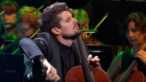 2CELLOS - For The Love Of A Princess