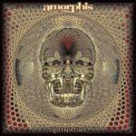 Coperta album Amorphis Queen of Time