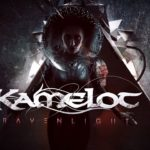 Lyric Video Kamelot Ravenlight