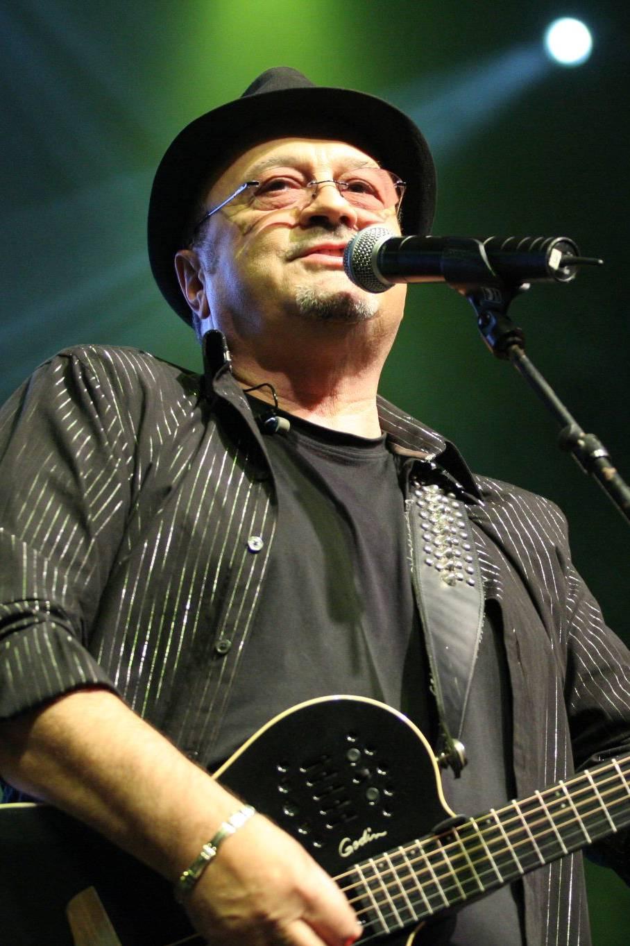 Mircea Baniciu la Club Mojo