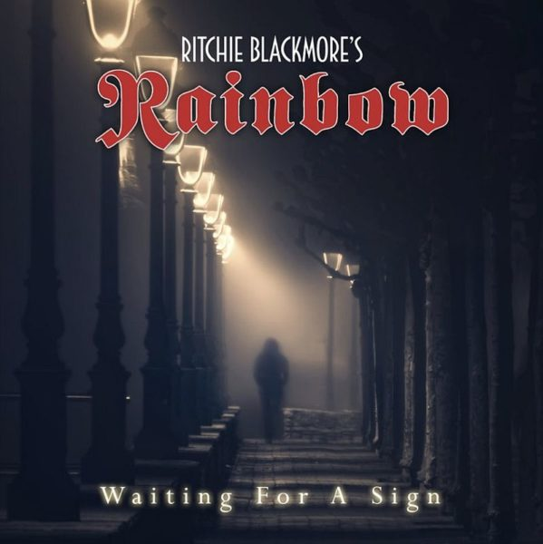 Single Ritchie Blackmore's Rainbow Waiting for a Sign