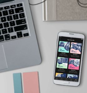 Spotify lansare Romania