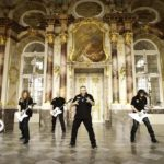 Videoclip Crematory Salvation