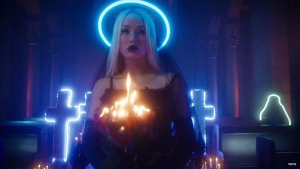 Videoclip Iggy Azalea Quavo Savior