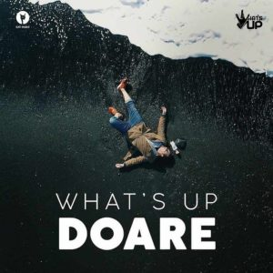 Videoclip What's Up Doare