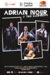 Adrian Nour & Trio Zamfirescu