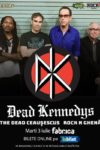 Dead Kennedys - SOLD OUT