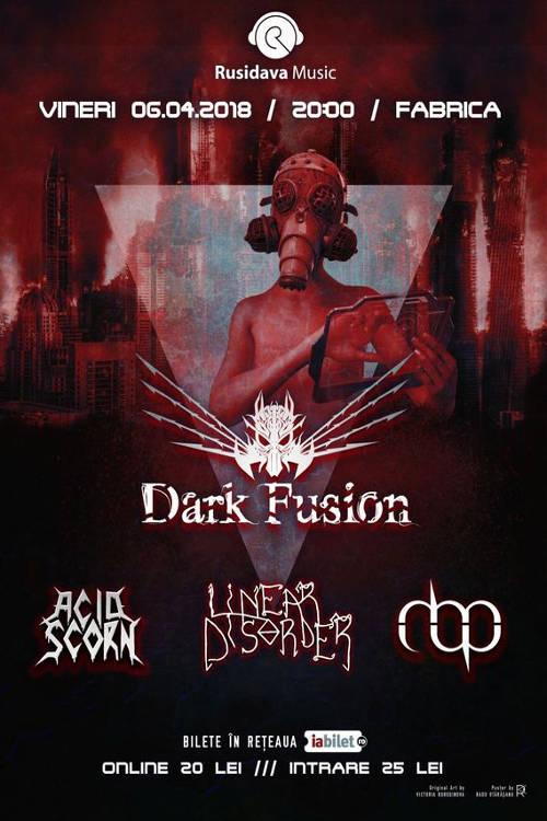 Dark Fusion la Fabrica