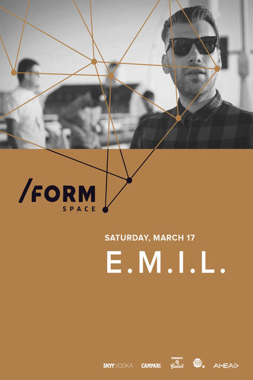 E.M.I.L. la Form Space Club