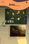 BTLive: FiRMA / Fine, It's Pink