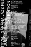 Gărâna Jazz Festival 2018