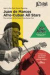 Juan de Marcos & Afro-Cuban All Stars