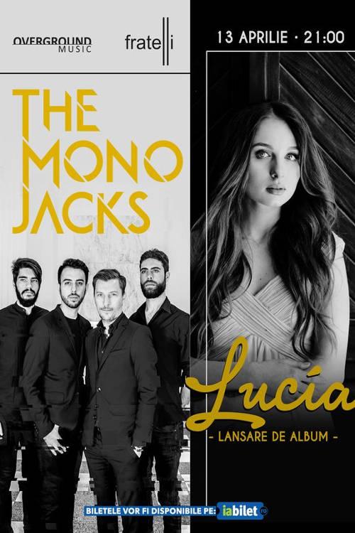 Lucia / The Mono Jacks la Fratelli Studios