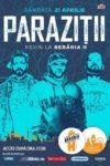 Paraziții