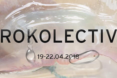 Rokolectiv 2018 la Club Control