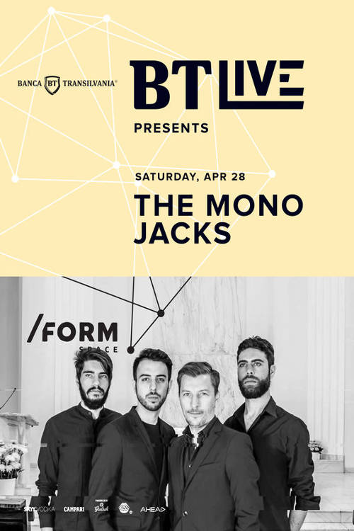 The Mono Jacks la Form Space Club