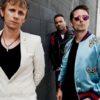 Trupa Muse s-a întors în studio - noul album ar putea avea influențe tribale