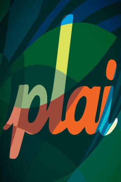 Poster eveniment PLAI Festival 2021