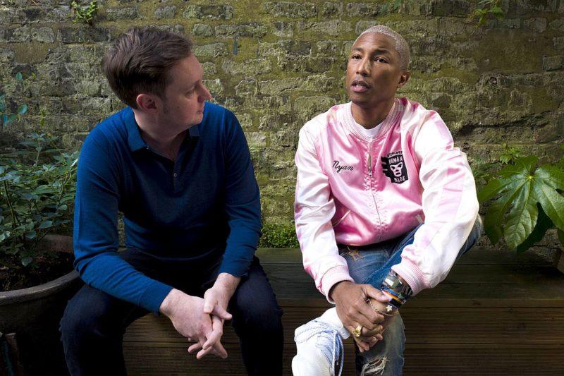 ROLI Pharrell Williams COO