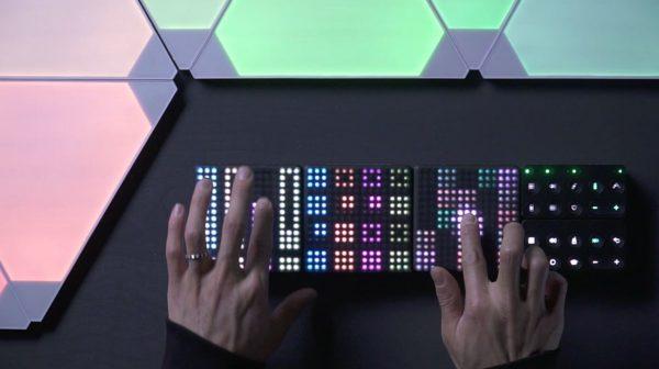 ROLI instrumente muzicale futuriste