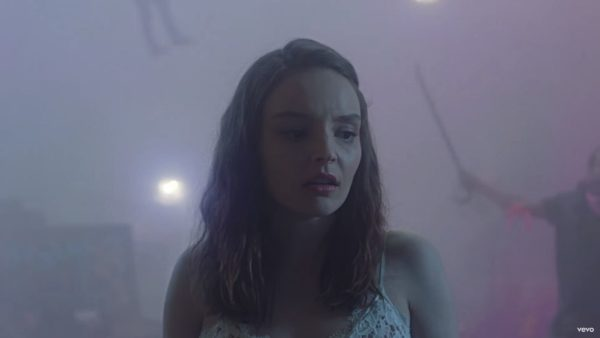 Videoclip CHVRCHES Miracle