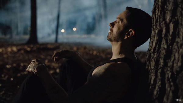 Videoclip Eminem Framed