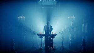 Videoclip In This Moment Rob Halford Black Wedding