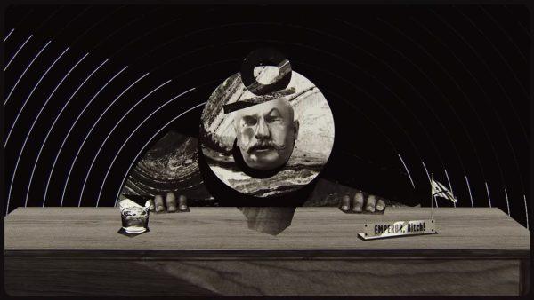 Videoclip Mastodon Clandestiny